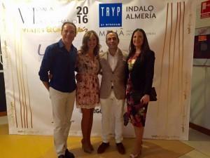 Gala de Viajes El Corte Inglés